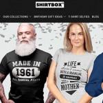 Shirtbox UK